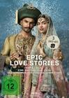 Epic Love Stories [3 DVDs]