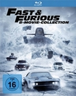 Fast & Furious - 8-Movie Collection [8 BRs]