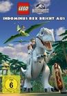 LEGO - Indominus Rex bricht aus