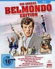 Die grosse Belmondo-Edition [6 BRs]