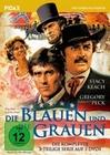Die Blauen und die Grauen - Uncut [3 DVDs]