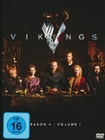 Vikings - Season 4.1 [3 DVDs]