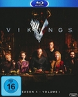 Vikings - Season 4.1 [3 BRs]