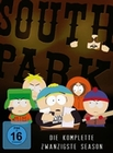 South Park - Season 20 [2 DVDs]