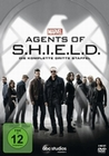 Marvel`s Agents of S.H.I.E.L.D. - Staffel 3