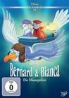 Bernard & Bianca - Die Mäusepolizei - Disney Cl.