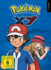 Pokemon - Staffel 17: XY [6 DVDs]