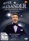 Die Peter Alexander Spezialitäten Show [7 DVDs]