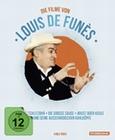 Louis de Funes Edition [4 BRs]
