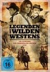 Legenden des Wilden Westens [3 DVDs]