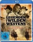 Legenden des Wilden Westens [3 BRs]