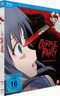 Corpse Party: Tortured Souls (4 OVAs)
