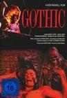 Gothic - Mediabook (+ CD-ROM) [LCE]