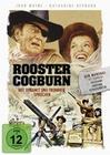 Rooster Cogburn - Mit Dynamit und frommen...