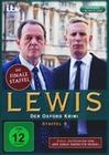 Lewis - Der Oxford Krimi - Staffel 9 [4 DVDs]
