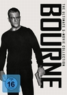 Bourne Collection 1-5 [5 DVDs]