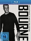 Bourne Collection 1-5 [5 BRs]
