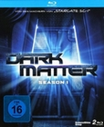 Dark Matter - Die komplette 1. Staffel [2 BRs]