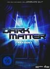 Dark Matter - Die komplette 1. Staffel [4 DVDs]