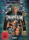 Phantasm III - Das Böse III (+DVD) (+Bonus-DVD)