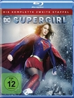 Supergirl - Staffel 2 [4 BRs]