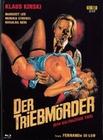 Der Triebmörder (+ Bonus-DVD) [LE]