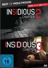 Insidious: Chapter 2 [2 DVDs]