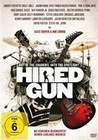 Hired Gun - Out of the Shadows....