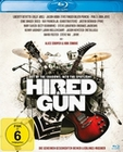 Hired Gun - Out of the Shadows...