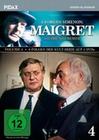Maigret - Vol. 3 [3 DVDs]