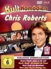 Kult Komödien mit Chris Roberts [4 DVDs]