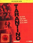 Tarantino Collection [4 BRs]