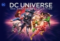 DCU - 10th Anniversary Collection [19 BRs]