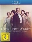 Downton Abbey - Staffel 6 [3 BRs]
