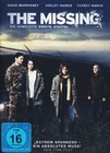 The Missing - Staffel 2 [3 DVDs]