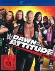 WWE: 1997 Dawn of the Attitude Era [2 BRs]