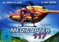 Medicopter 117 - Die komplette Serie [27 DVDs]