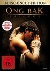 ONG-BAK Trilogy - Uncut [3 DVDs]
