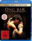 ONG-BAK Trilogy - Uncut [3 BRs]