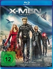 X-Men - Trilogie [3 BRs]