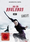 Into the Badlands - Staffel 2 - Uncut [3 DVDs]