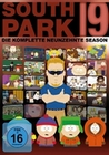 South Park - Season 19 [2 DVDs]