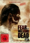 Fear the Walking Dead - Staffel 3 - Uncut [4DVDs