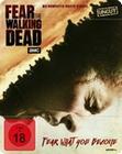 Fear the Walking Dead - Staffel 3 - Uncut [4 BRs