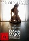 Die Unterwerfung der Emma Marx: Entblösst