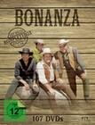 Bonanza - Komplettbox / Staffel 1-14 [107 DVDs]