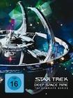 Star Trek -Deep Space Nine - Kompl.Serie [48DVD]
