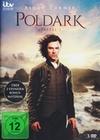 Poldark - Staffel 1 - Standard-Edition [3 DVDs]
