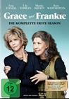Grace and Frankie - Season 1 [3 DVDs]