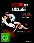 Zeugin der Anklage (Limited Digipack)
